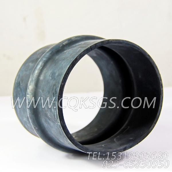 3030790软管,用于康明斯NTA855-G2(M)柴油发动机空气滤清器组,【轮船用】配件-2