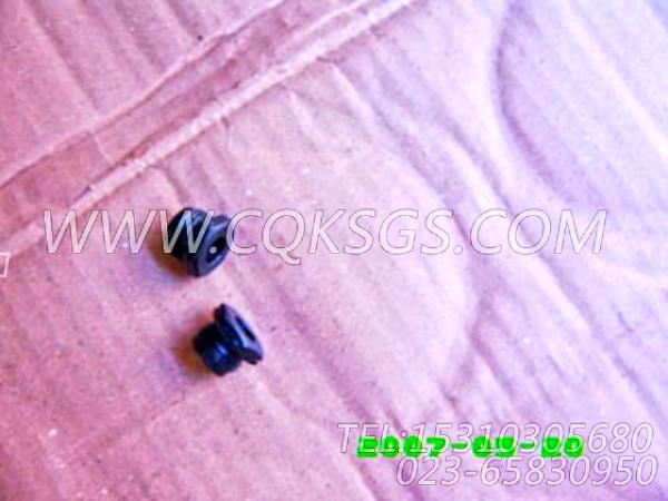 3031404油管接头,用于康明斯KTA38-C1050动力燃油歧管组,【挖掘机】配件-1