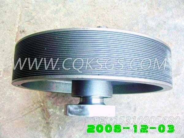 3031519风扇轮毂总成,用于康明斯KTA38-G5-800KW发动机风扇布置组,【柴油发电】配件
