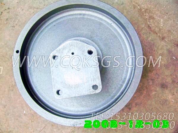 3031519风扇轮毂总成,用于康明斯KTA38-G5-800KW发动机风扇布置组,【柴油发电】配件-0