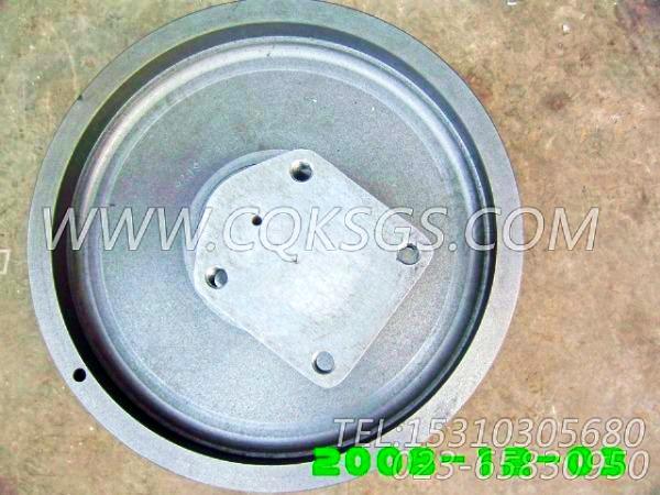 3031519风扇轮毂总成,用于康明斯KTA38-G5-800KW发动机风扇布置组,【柴油发电】配件-2