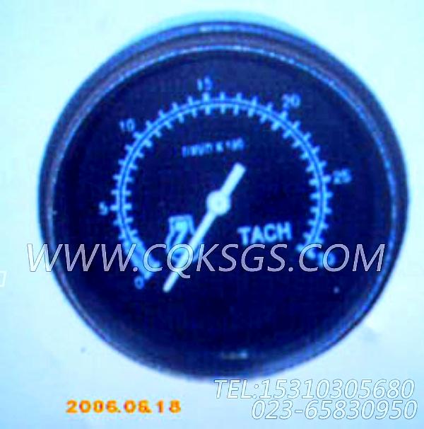 3031734转速表,用于康明斯NT855-C280主机发动机散件组,【内燃机车】配件-2