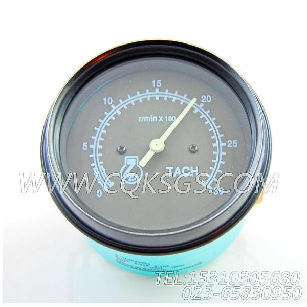 3031734转速表,用于康明斯KTA19-M500柴油发动机仪表板组,【船机】配件-2