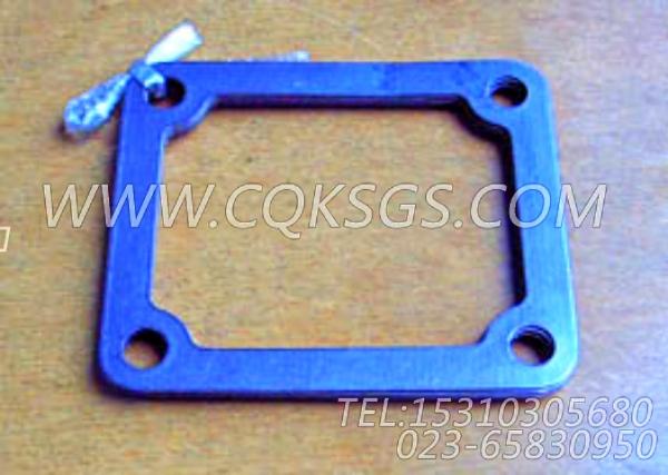 3032161衬垫,用于康明斯KTA19-P600发动机进气管组,【泥浆泵】配件