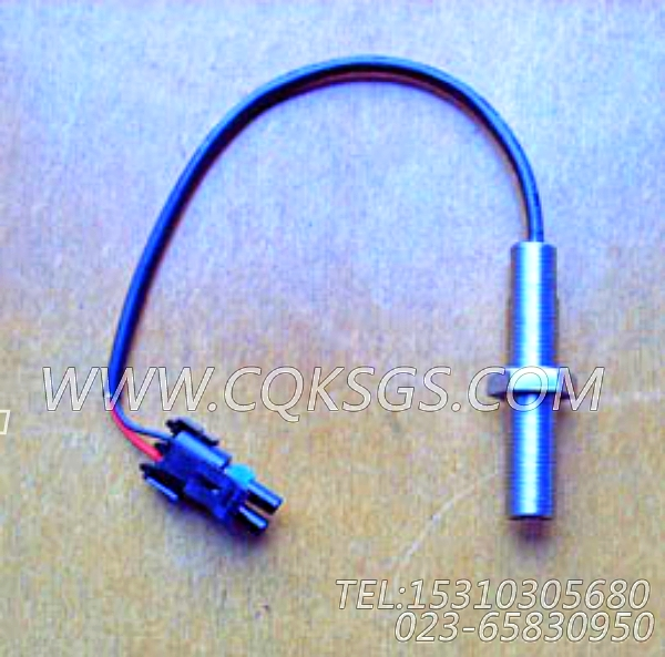 3034572电磁传感器,用于康明斯KT19-C450柴油机发动机散件组,【工程机械】配件-1