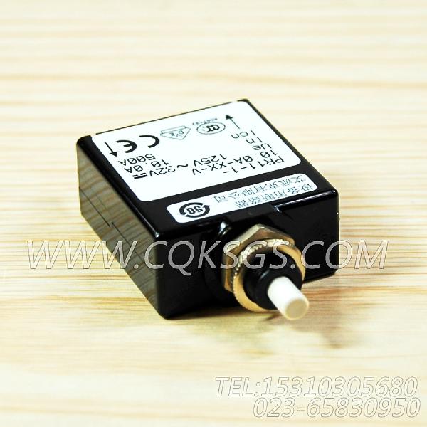 3034953断电器,用于康明斯NTA855-G2-250KW发动机仪表板组,【电力】配件