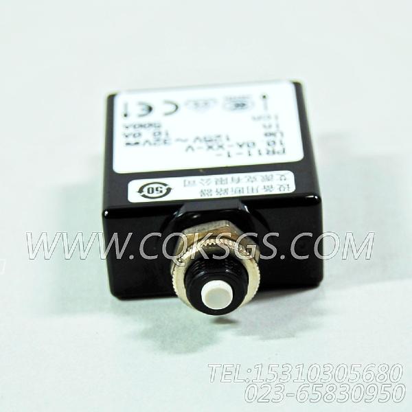 3034953断电器,用于康明斯NTA855-G2-250KW发动机仪表板组,【电力】配件-1