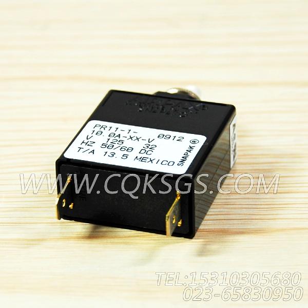 3034953断电器,用于康明斯NTA855-G2-250KW发动机仪表板组,【电力】配件-2