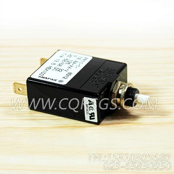 3034953断电器,用于康明斯NTA855-G2-250KW发动机仪表板组,【电力】配件-0