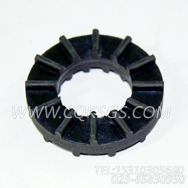 3035083减振垫,用于康明斯KT38-G-550KW柴油发动机仪表板组,【动力电】配件-2