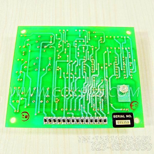 3036453超速开关,用于康明斯KTA38-G2-660KW主机速度开关组,【柴油发电】配件-0