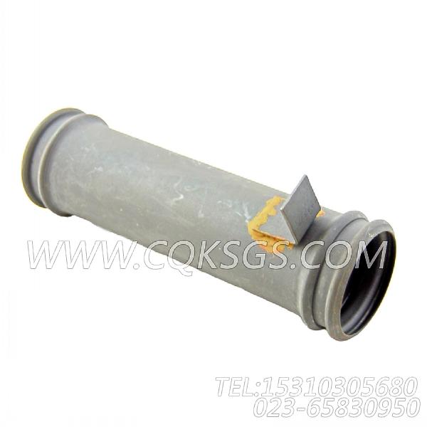 3040710输水管,用于康明斯KTA38-G2-600KW发动机输水管组,【电力】配件