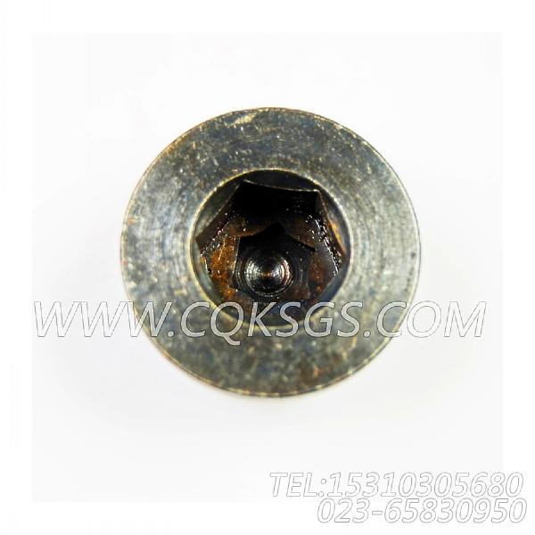 3040911螺塞,用于康明斯KTA19-G4柴油机机油滤清器组,【发电机组】配件-0