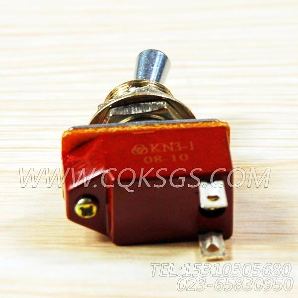 104215跳动式开关,用于康明斯KTA19-G2柴油发动机仪表板组,【发电机组】配件-0
