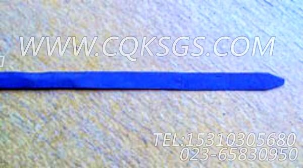 3041136机油尺,用于康明斯KTTA19-G2动力机油尺组,【电力】配件