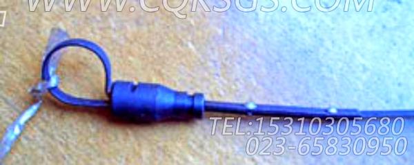 3041136机油尺,用于康明斯KTTA19-G2动力机油尺组,【电力】配件-1