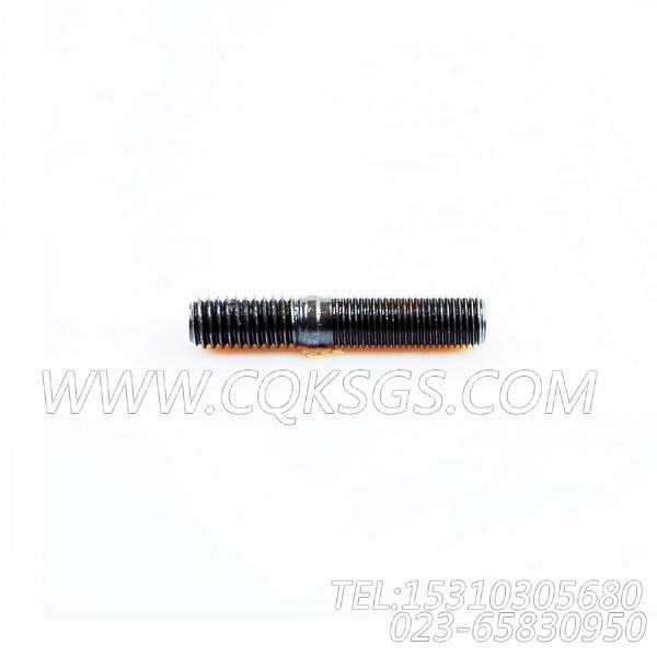 3042353双头螺栓,用于康明斯NTA855-L360柴油机增压器安装组,【车用】配件