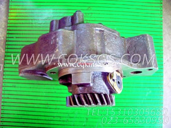 3042378机油泵,用于康明斯NTA855-C360主机机油泵组,【江汉四机压裂车】配件