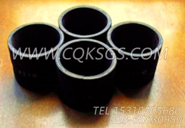 104296普通软管,用于康明斯NTA855-G2(M)60Hz主机热交换器组,【船舶机械】配件-1