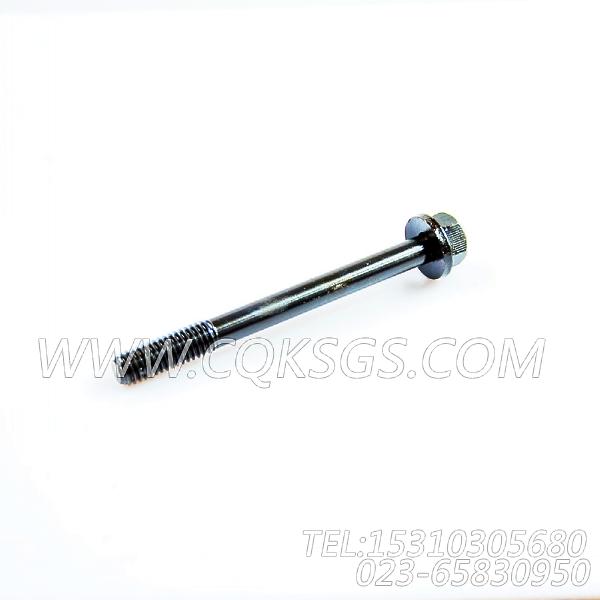 3042890螺栓,用于康明斯KTA19-P425柴油机进气管安装组,【应急水泵机组】配件-1