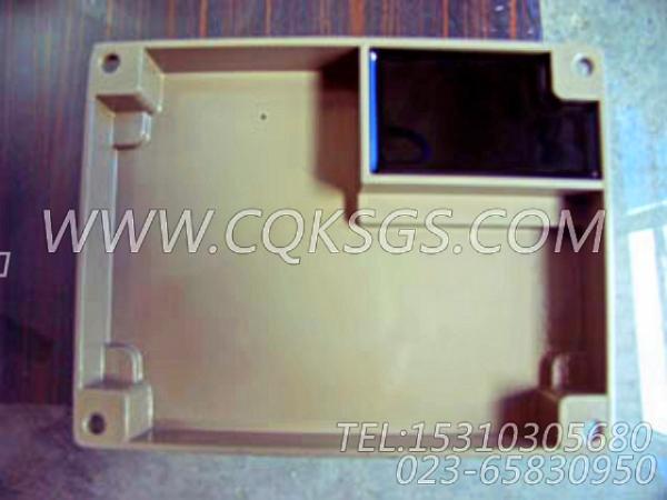 3044196远程电子调速器,用于康明斯NTA855-G2-CE170动力EFC远程调速器组,【内燃机车】配件-2