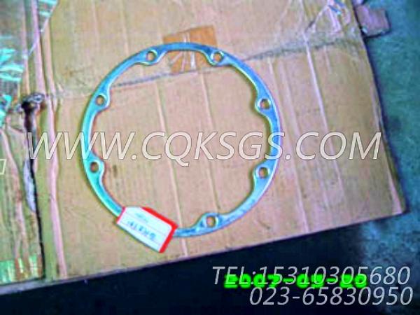 106322衬垫,用于康明斯NTA855-P425柴油机排气波纹管组,【应急水泵机组】配件-0
