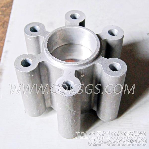 3045665风扇隔套,用于康明斯KTA19-G3柴油机水箱组,【柴油发电】配件-2