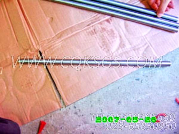 3046420推杆,用于康明斯NTA855-P400柴油机基础件组,【应急水泵机组】配件