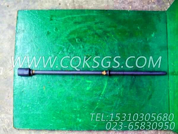 108012机油尺管,用于康明斯NTA855-G2-250KW柴油发动机机油尺及位置组,【柴油发电】配件