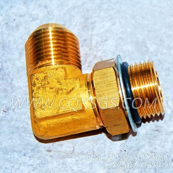 3047340阳性接头,用于康明斯ISM380E动力增压器回油管组,【船舶机械】配件-0