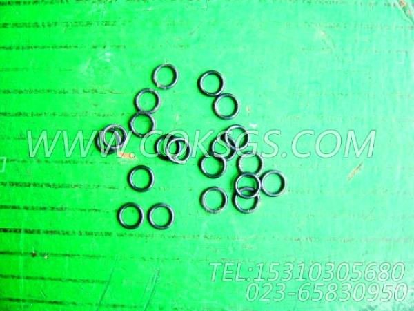 108172O型密封圈,用于康明斯M11R-290动力加油口位置及手孔盖组,【轮船用】配件-0