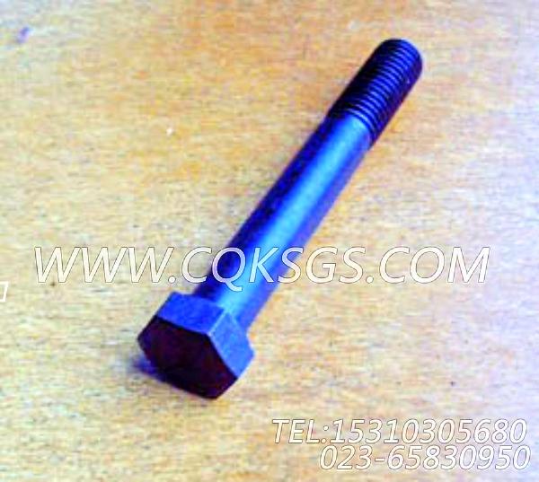 108602六角螺栓,用于康明斯NG4发动机基础件(船检)组,【电力】配件-2