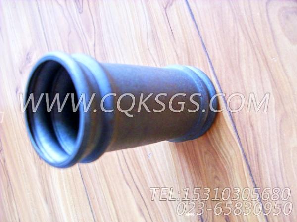 3049174输水管,用于康明斯NT855-C280发动机出水管组,【摊铺机】配件-1