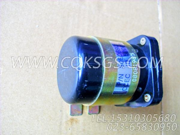3050692电磁开关,用于康明斯KTA19-P430发动机磁力开关组,【应急水泵机组】配件-1