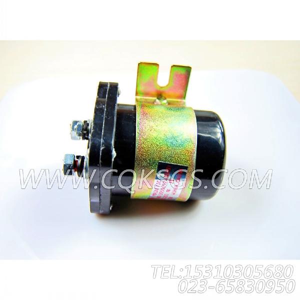 3050692电磁开关,用于康明斯KTA38-G5-800GF柴油发动机磁力开关组,【电力】配件-0