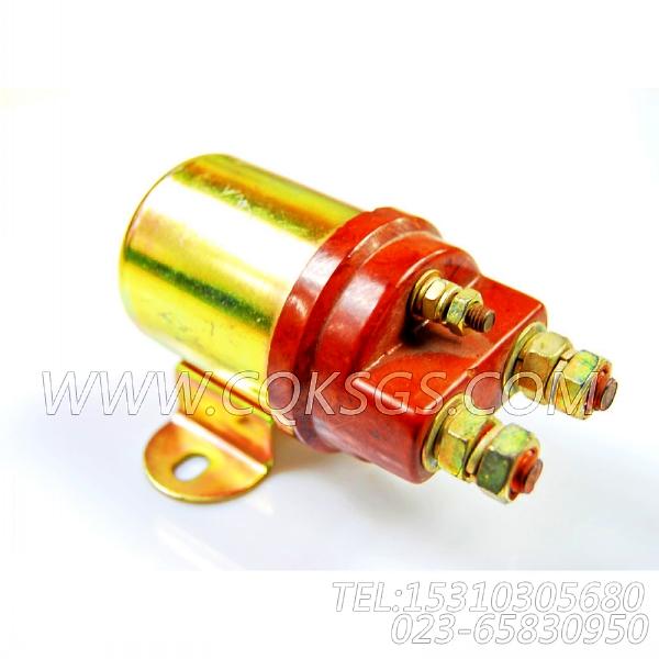 3050692电磁开关,用于康明斯M11-C350发动机电磁开关组,【通化60T】配件-2