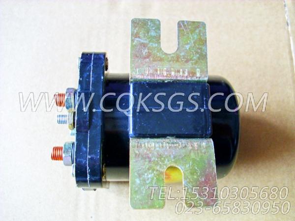 3050692电磁开关,用于康明斯KTA38-G5-800GF柴油发动机磁力开关组,【电力】配件-1