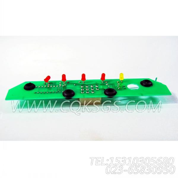 3053060线路板,用于康明斯NTA855-G2柴油发动机仪表板组,【柴油发电】配件-2