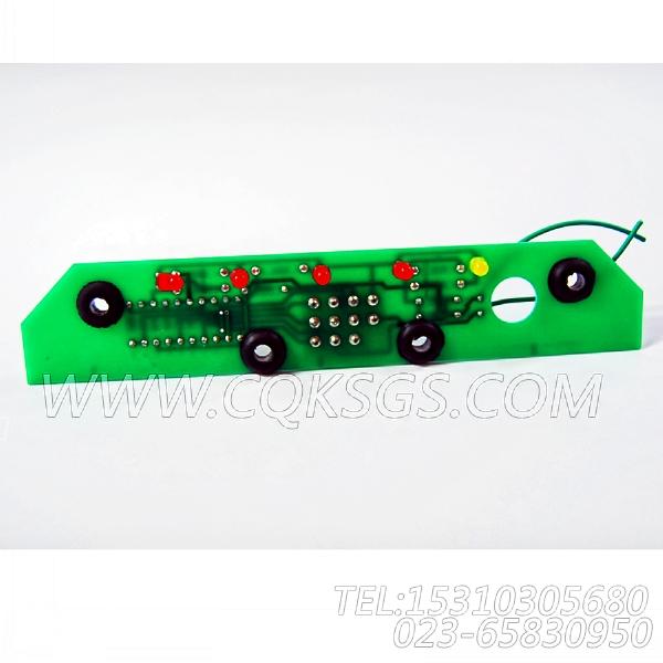 3053060线路板,用于康明斯NTA855-G2柴油发动机仪表板组,【柴油发电】配件-1