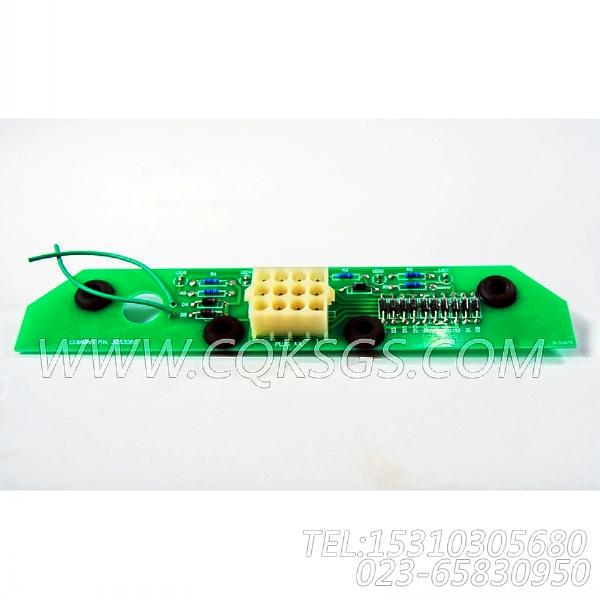 3053060线路板,用于康明斯KTA19-G3主机仪表板组,【电力】配件-0