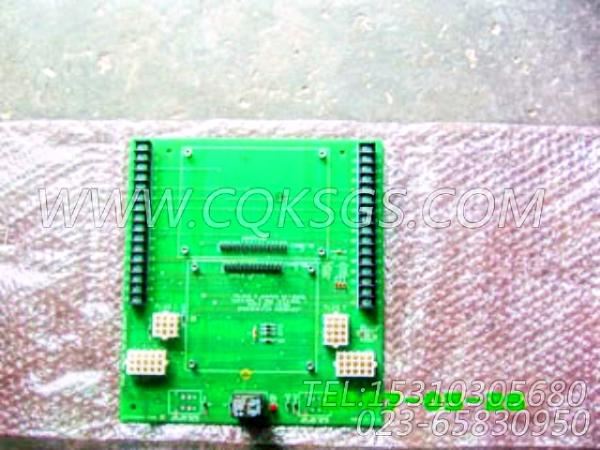 3053065线路扳,用于康明斯KTA19-C525主机仪表箱组,【可控震源车】配件-2