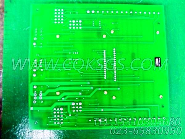 3053065线路扳,用于康明斯KTA19-C525主机仪表箱组,【可控震源车】配件-1