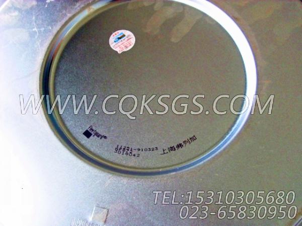 【空气滤清器滤芯】康明斯CUMMINS柴油机的3018042 空气滤清器滤芯-1