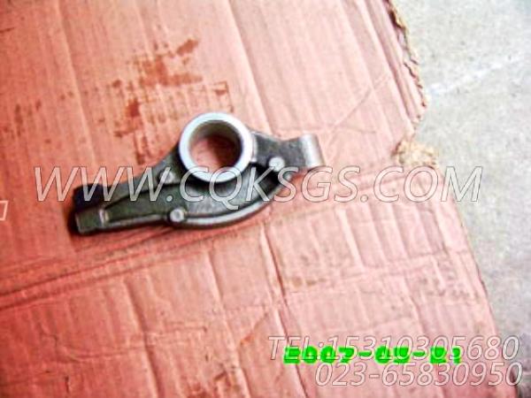 3053478喷油摇臂,用于康明斯KT38-G-500KW柴油机基础件组,【动力电】配件-1