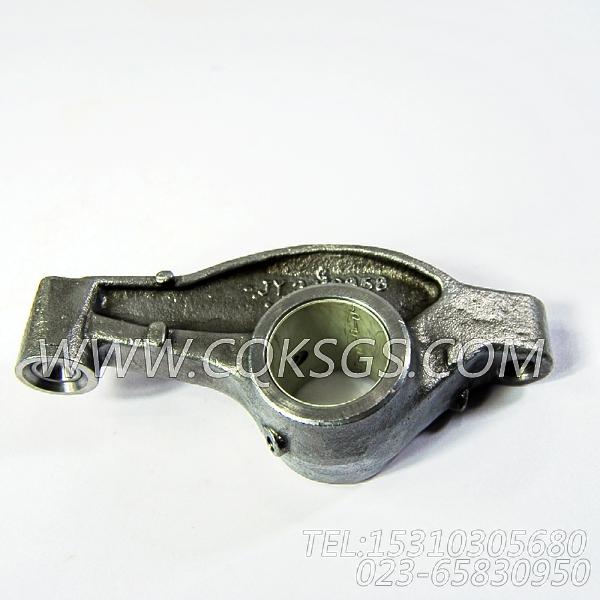 3053478喷油摇臂,用于康明斯KTA38-C1200发动机基础件组,【华菱俄罗斯牵引车】配件-0