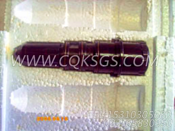 3054228喷油器总成,用于康明斯NTA855-G4主机性能件组,【动力电】配件-2
