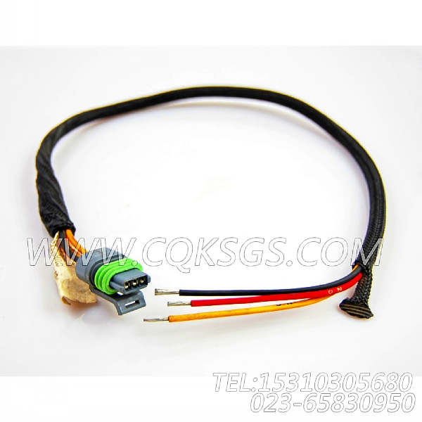 3056356报警器导线,用于康明斯M11-C330 E20发动机散件组,【柱塞泵】配件-2
