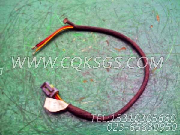 3056356报警器导线,用于康明斯M11-C310主机散件组,【泰安航天修井机】配件-0