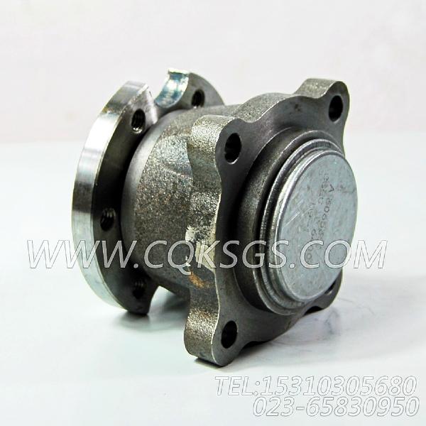 3065358风扇轮毂,用于康明斯M11-C330 E20主机风扇驱动组,【别拉斯矿用自卸车】配件-2