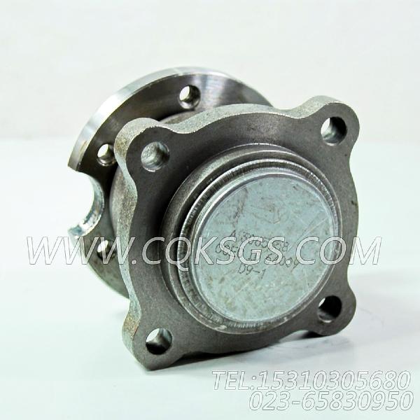 3065358风扇轮毂,用于康明斯ISM405E20发动机风扇驱动组,【船舶】配件-1